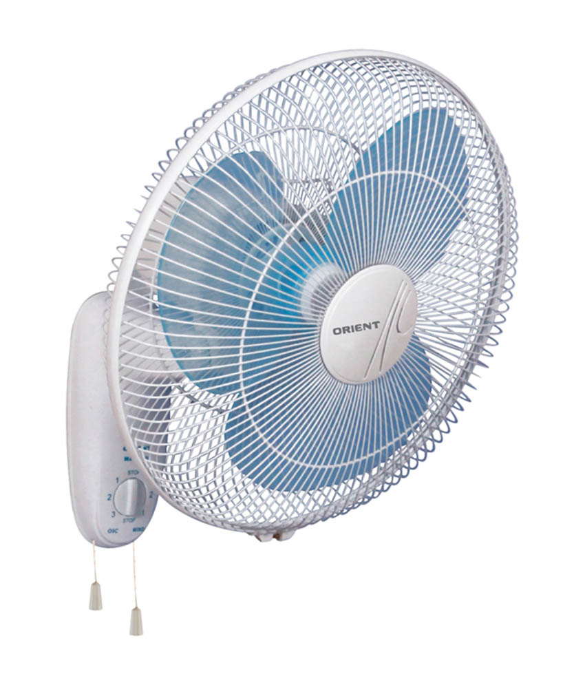 Abid Wall Fan Image