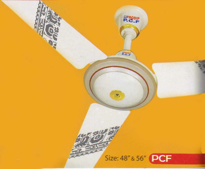 PCF Image
